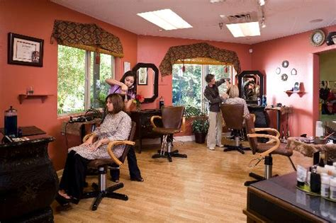 toprated hairstylist portland or the blue giraffe spa ashland or top tips before you go
