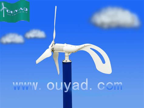 pin small windmill generator on