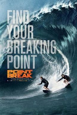 surf film wikipedia point break 2015 film wikipedia