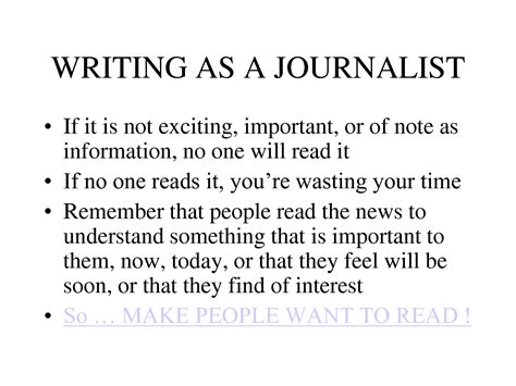 Essay About Journalism by Quotes About Journalism Quotationof