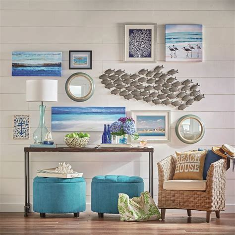 fish home decor accents best 25 wall ideas on