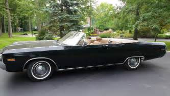 1970 Chrysler Newport Convertible 1970 Chrysler Newport On Ebay Mopar