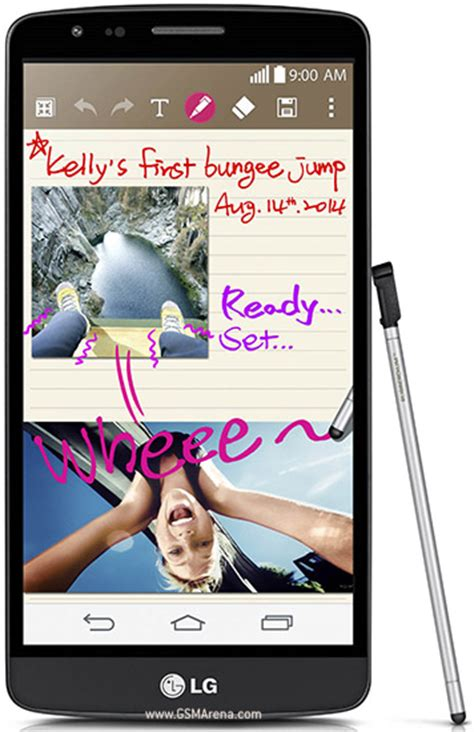 Hp Lg G4 Stylus 2nd lg g3 stylus pictures official photos
