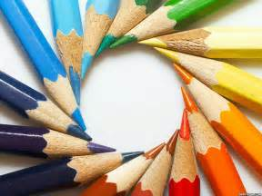 colored s colorful pencils wallpapers