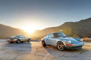 Porsche Virginia Singer Porsche 911 Virginia Quot Unveiled