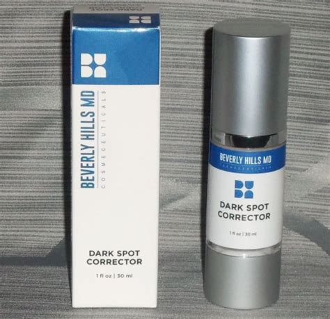 beverly hills md dark spot corrector reviews photos beverly hills md dark spot corrector lightening cream