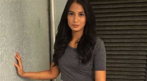 isabelle daza responds to vice gov dingdong avanzados request isabelle daza angers netizens with foul siquijor hashtags