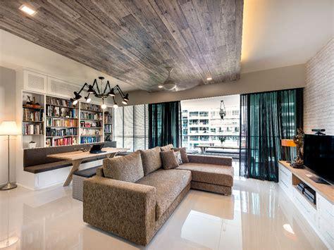 small condominium interior design ideas  imitate