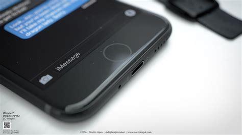 iphone z black czarny iphone 7 ze słuchawkami lightning projekt