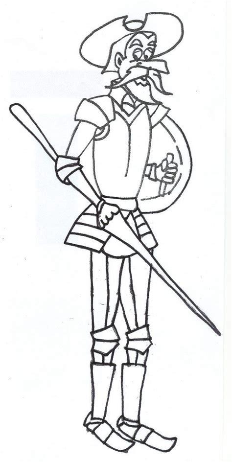 imagenes de don quijote a lapiz best 25 dibujos de don quijote ideas on pinterest don