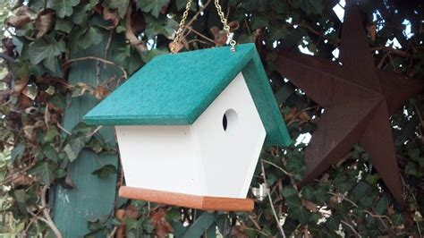 how to hang a wren birdhouse ebay