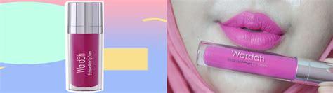 Lipstik Wardah Matte Cair Terbaru review 5 lipstik matte wardah cair terbaru bersosial