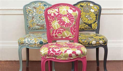Ideas For Reupholster Furniture Design Tipos De Tejidos Y Telas Para Decorar