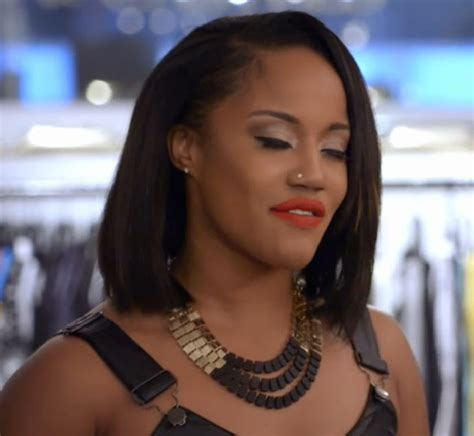 chink from lhhny wife last night s episode was filled with its normal drama