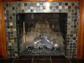 enhance the of your rooms with slate fireplace