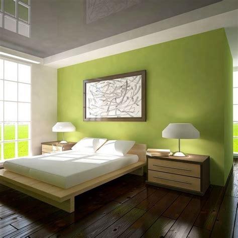 Paint Colors Ideen Für Schlafzimmer by Frische Farben F 252 Rs Schlafzimmer 59 Wohnideen In Gr 252 N