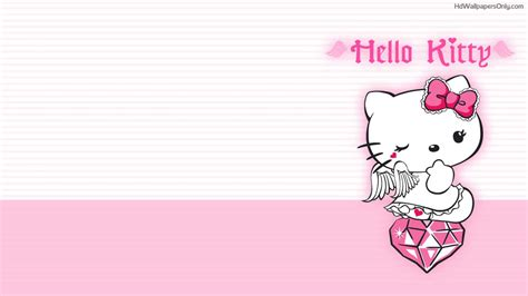 hello kitty wallpaper biru hello kitty hd wallpapers wallpaper cave