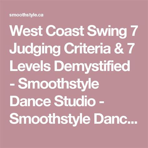 west coast swing whip variations best 25 west coast swing ideas on pinterest lindy hop