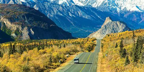 best way to visit alaska travel alaska official state of alaska travel vacation