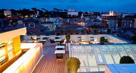 ristoranti con terrazza panoramica roma matrimonio a roma i migliori roof garden