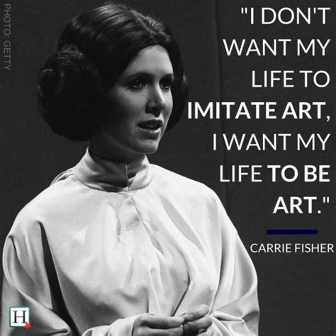 princess leia quotes carrie fisher quotes unforgettable words from the