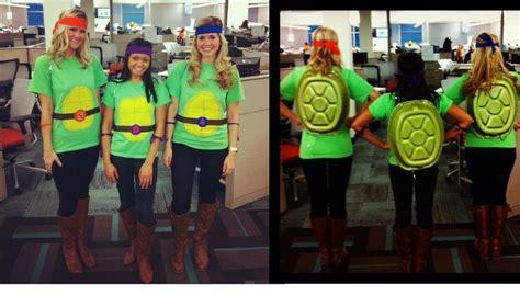 diy ninja turtles adult costumes diy ninja turtles
