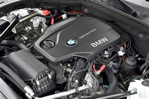 Bmw 1er Diesel Adblue by Neuer Dieselmotor Im 5er Bmw Schon Gefahren Schon