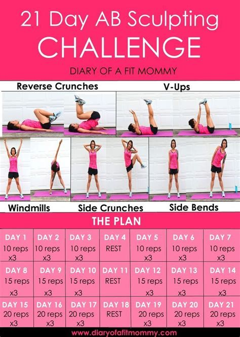 best 25 21 day challenge ideas on tone up