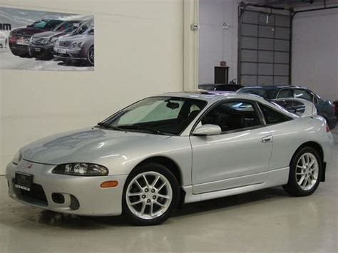 mitsubishi eclipse gsx 1999 mitsubishi eclipse gsx for sale dublin georgia