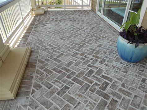 Handmade Brick Pavers - our normal grey oversize genuine handmade brick