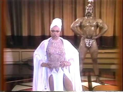 Eichler Hosue eartha kitt timbuktu in the beginning woman 1978 tv
