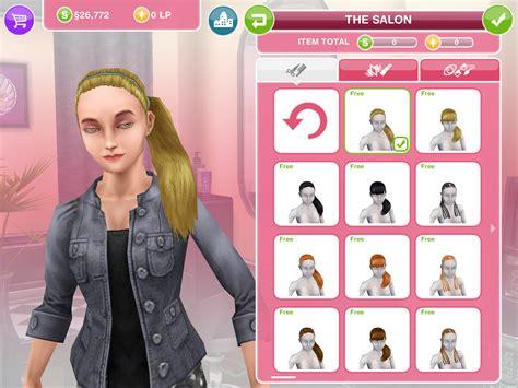 The Sims FreePlay: Long Hair Event Walkthrough & Guide