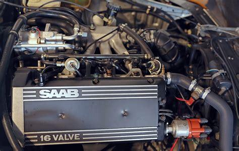 saab motors saab h engine