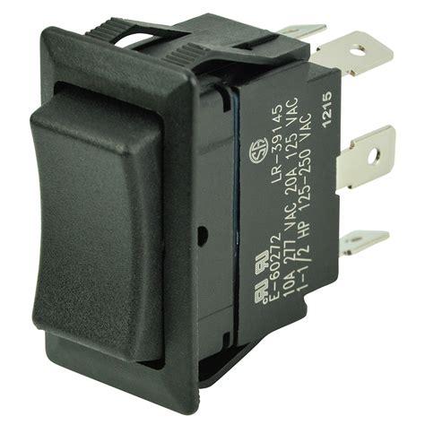 dpdt rocker switch free wiring diagrams schematics