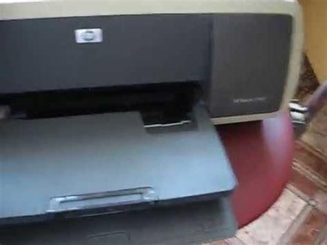 reset hp deskjet ink advantage k209a hp deskjet 5740 jak złożyć krok po kroku doovi