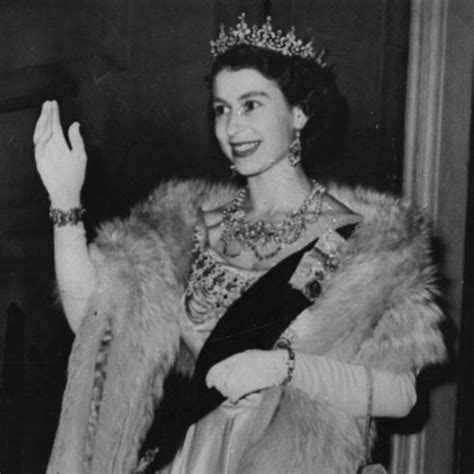 sapphire jubilee queen s 65 year reign in pictures