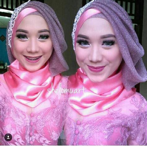 video tutorial hijab buat wisuda 26 model hijab kebaya untuk wisuda simpel dan elegan 2018