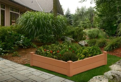 diy flower bed impressive diy flower beds that will change look of your