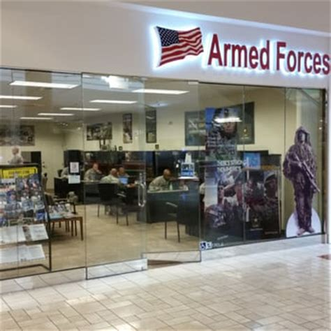 Us Army Recruiting Office by Us Army Recruiting Centers