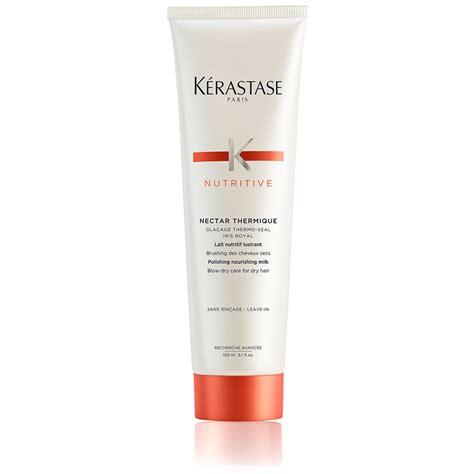 perfector for hair nectar thermique k 233 rastase