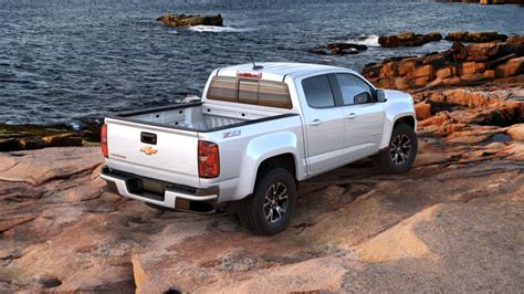 Waxahachie White 2017 Chevrolet Colorado: New Truck for ...