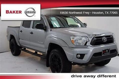 buy car manuals 1995 toyota tacoma electronic valve timing toyota tacoma 4 0l v6 6 speed manual for sale used cars on buysellsearch