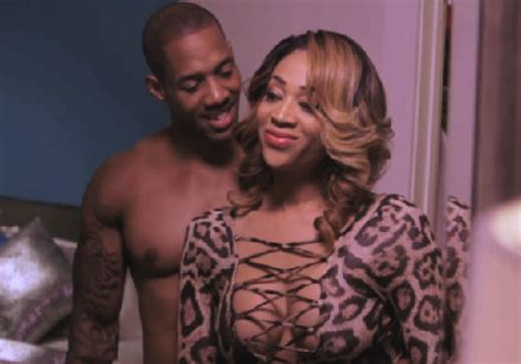 Meme Faust Sex Tape - mimi faust gets award nomination for sex tape rolling out