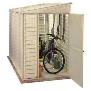 duramax 4 wide 8 sidemate vinyl storage shed
