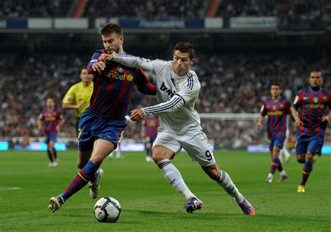 barcelona to madrid real madrid vs barcelona 10 datos que debes saber del