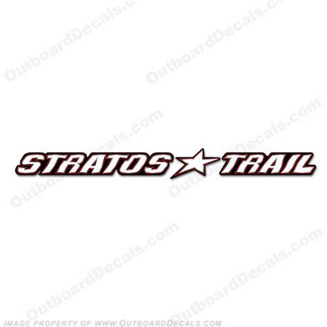 stratos boats svg stratos