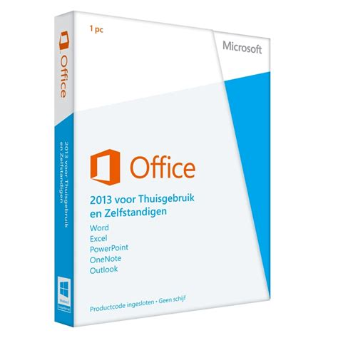 Office 2013 Business by Microsoft Office 2013 Home Business Nl Prijzen Tweakers