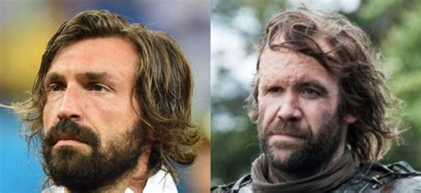 Vanité Simon Renard De André by Photos World Cup And Their Look Alikes