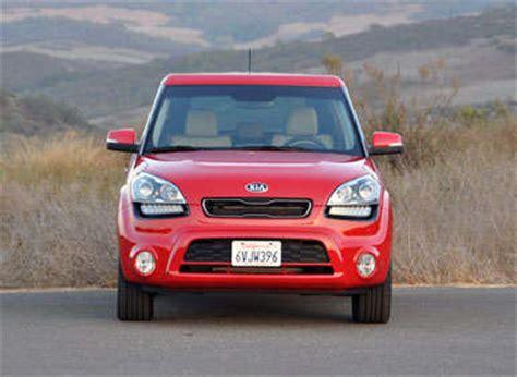 Kia Soul Road 2013 Kia Soul Road Test And Review Autobytel