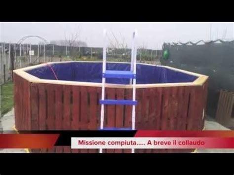 Terrasse Mit Holz 3703 by Mit Den Anweisungen Um Ein Schwimmbad Zu Bauen Mit